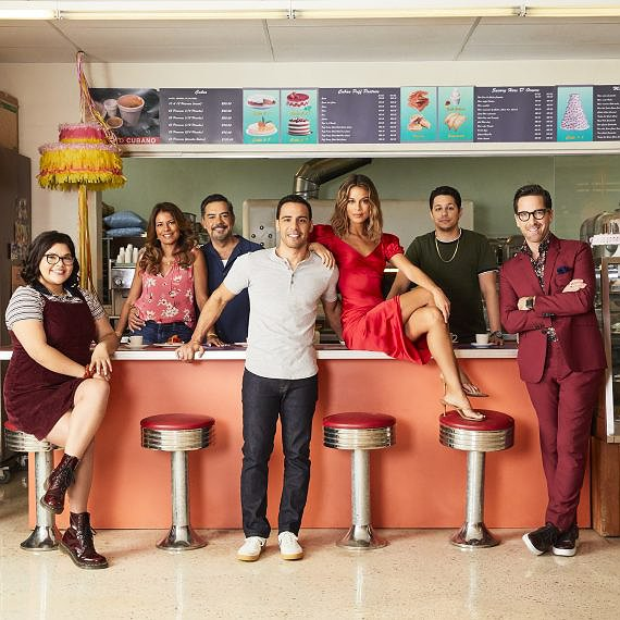 "Preview image for article: ABC's ""The Baker and the Beauty"" Shines as Latinx Families Disappear From TV"
