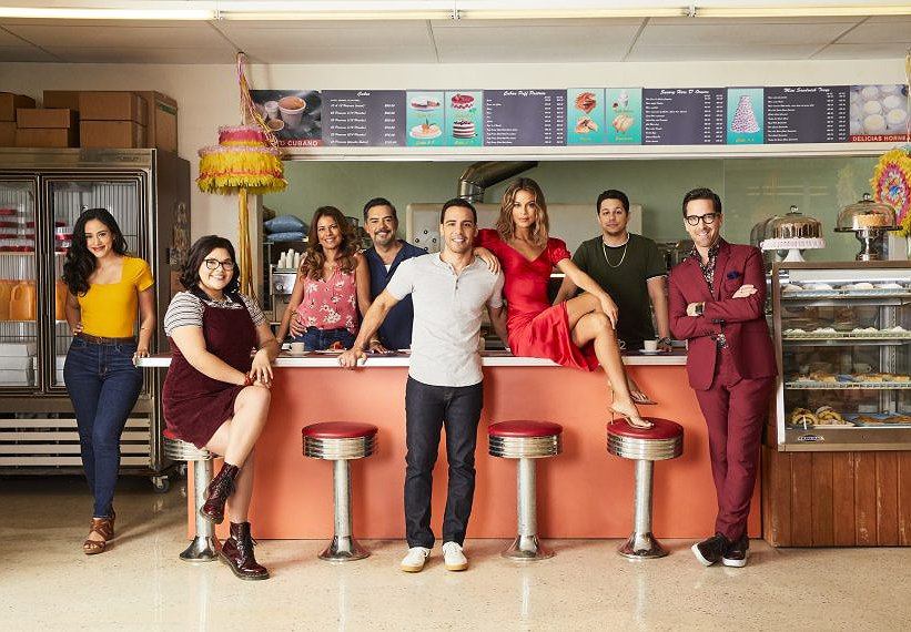 "ABC's ""The Baker and the Beauty"" Shines as Latinx Families Disappear From TV"