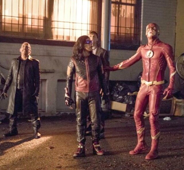 "Cover image for  article: Danny Trejo Mixes Menace and Mirth on The CW's ""The Flash"""