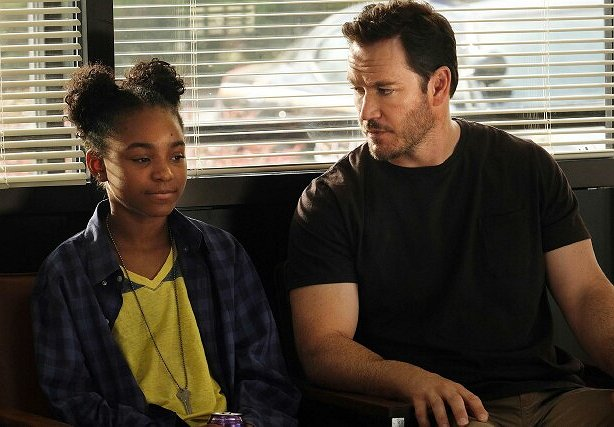 "Fox's ""The Passage"" Is a Bloody Blend of Heart and Horror"