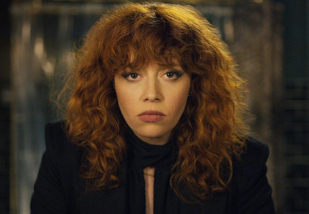 """Russian Doll"" Is Cancel-My-Netflix-If-There-Isn't-a-Season-Two Good"