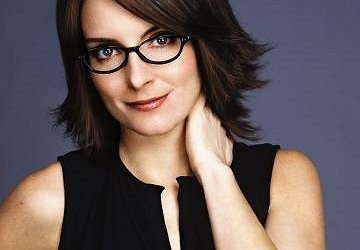Tina Fey Saves the Republic! Not to Mention Saturday Nights