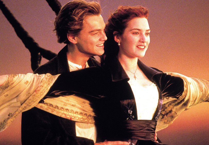 HISTORY's Moments in Media: Titanic's Surprising Billion-Dollar Box Office