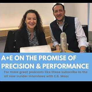 Preview image for article: Ethan Heftman Explains A+E's Precision + Performance With Guaranteed Clarity