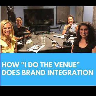 "Preview image for article: How FYI's New ""I Do to the Venue"" Does Brand Integration"