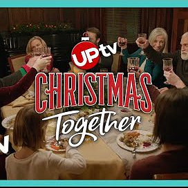 "Preview image for article: UPtv's Christmas Movie Slate and ""GilMORE the Merrier"" Binge-a-thon to Bring Families Together this Holiday Season"