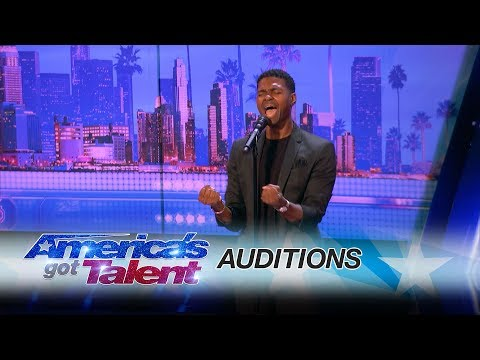 "Cover image for  article: Video:  Johnny Manuel Triumphs on NBC's ""America's Got Talent"""