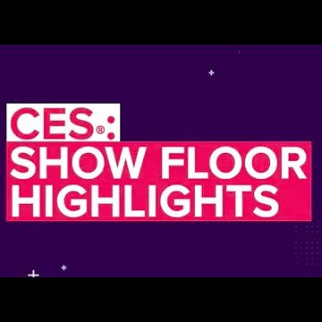 Preview image for article: Video: CES 2019 Show Floor Highlights