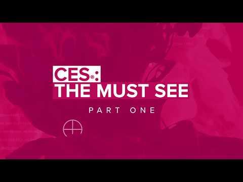 Cover image for  article: Video: Mindshare's CES -- The Must See (Tuesday)