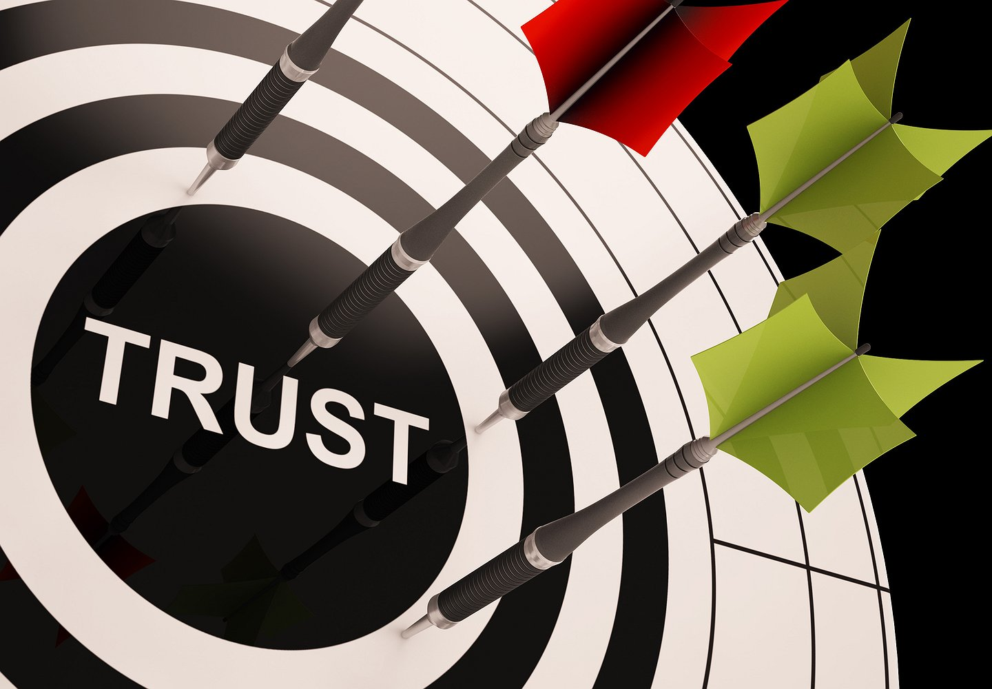 Tackling Trust Issues Between Agencies and Clients