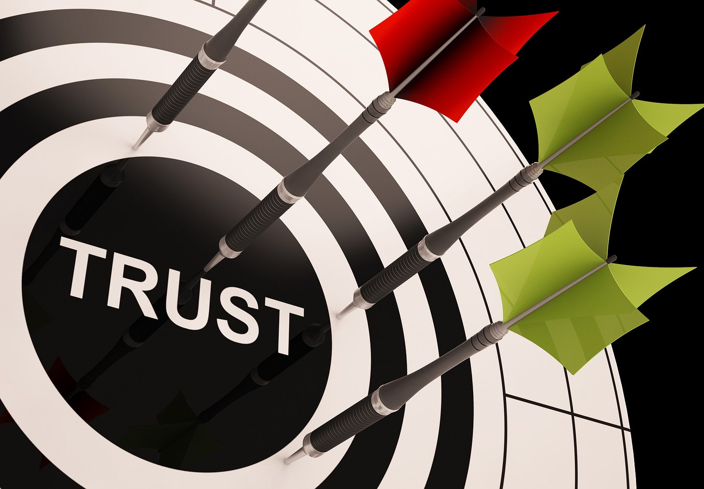Trust Between Marketers and Agencies Is Earned!
