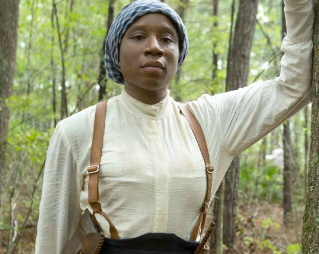 "Cover image for  article: With Harriet Tubman Episode, ""Underground"" Raises the Bar Again"