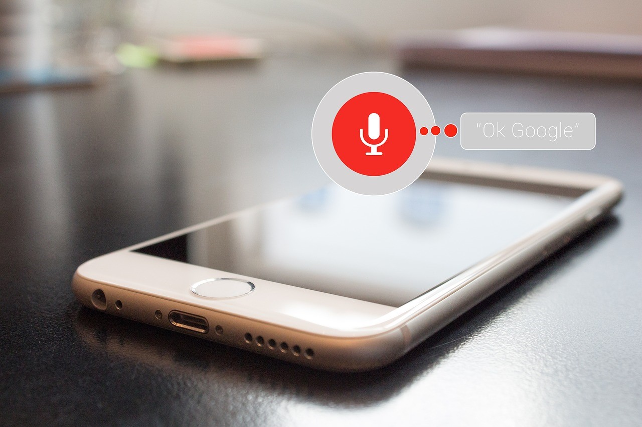 Cover image for  article: Voice Search Is Replacing Keyword Data