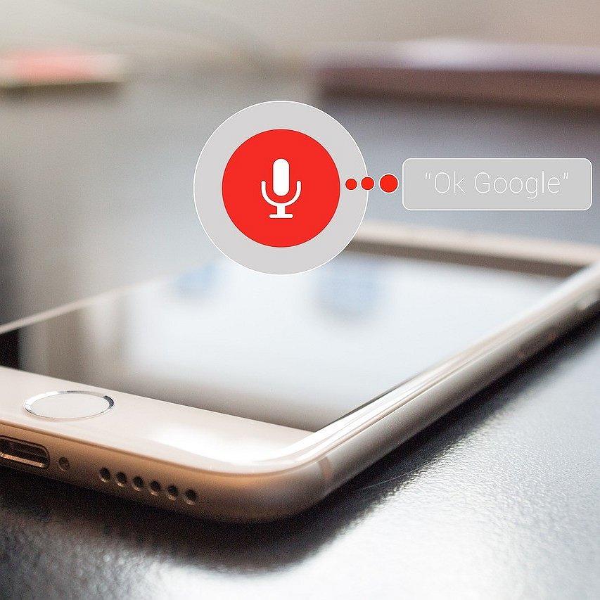 Preview image for article: Voice Search Is Replacing Keyword Data
