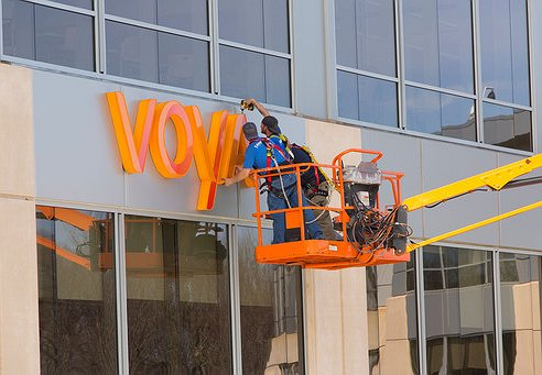 Voya Makes a Name for Itself
