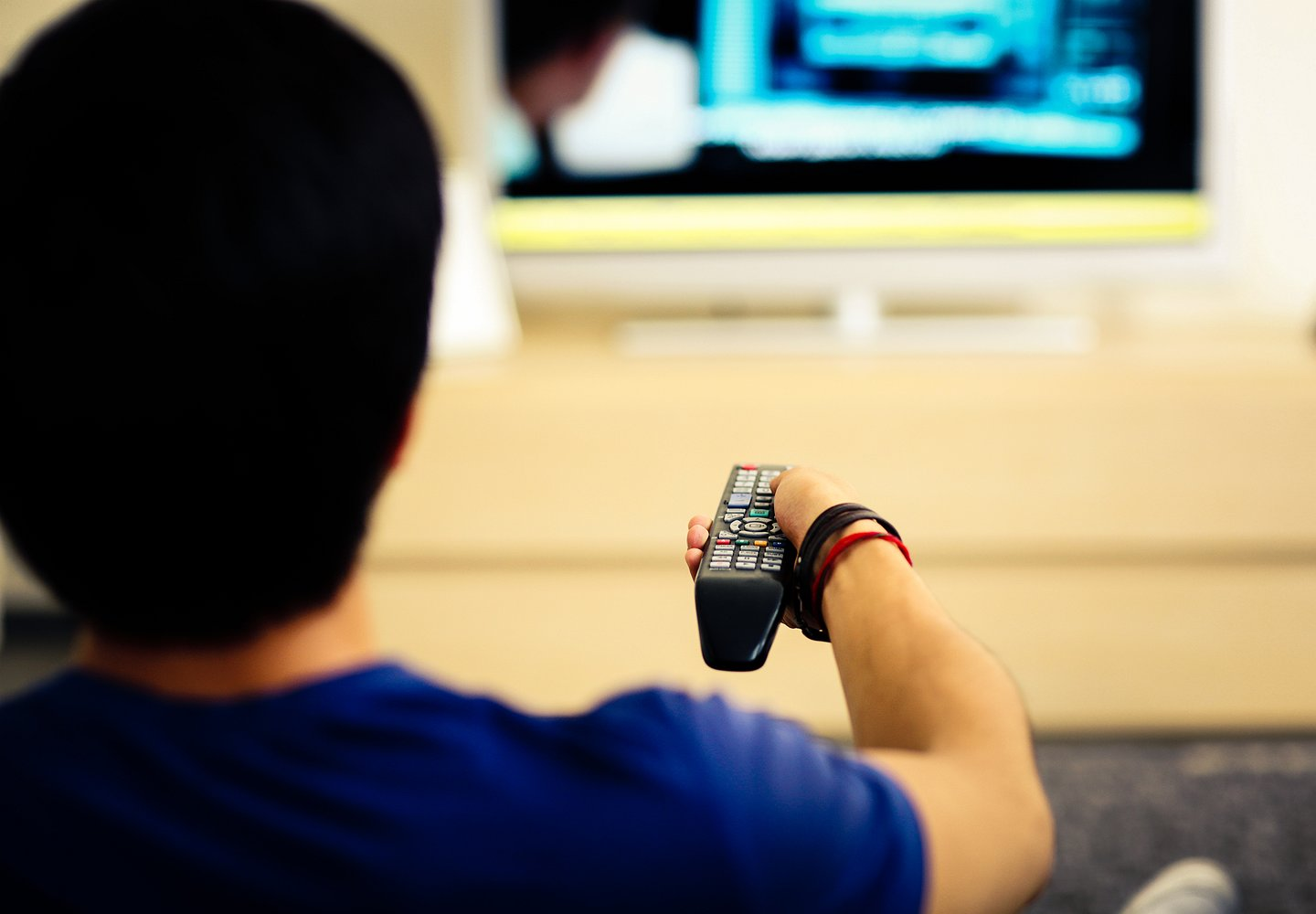The Evolution of Data-Driven Television