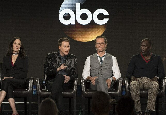 ABC Raised the Broadcast Bar at TCA