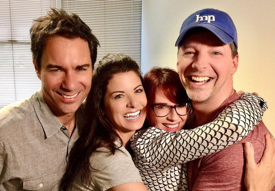 """Will & Grace"" -- The TV Series that Changed America"