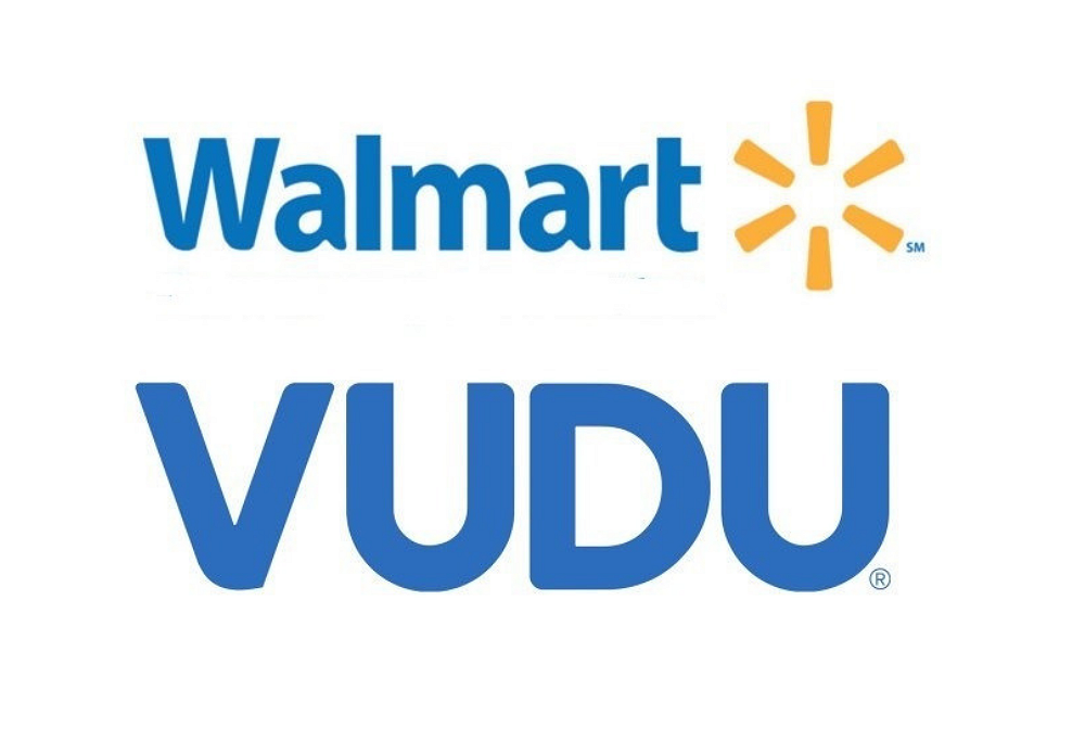 NewFront News and Views: Here Comes Walmart's Vudu Express