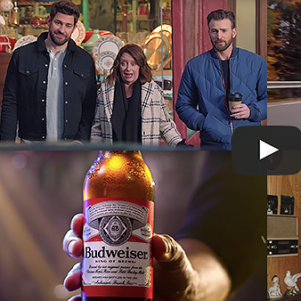 Preview image for article: YouTube AdBlitz Helps Viewers Kick Off Their Super Bowl Celebrations