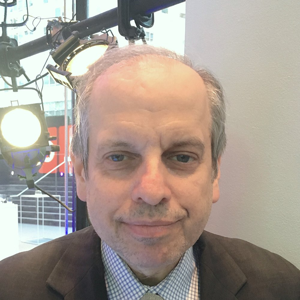 Simon Applebaum