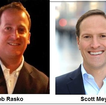 Rob Rasko & Scott Meyer