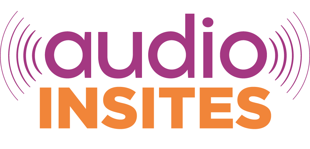 Audio InSites logo