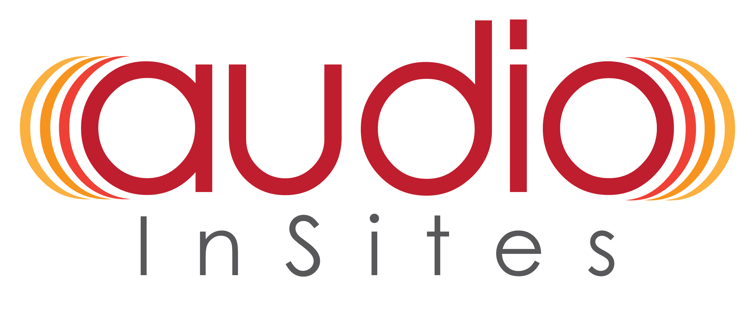 Audio InSites Village logo