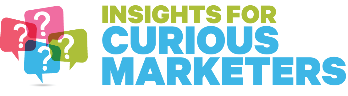 Insights for Curious Marketers logo