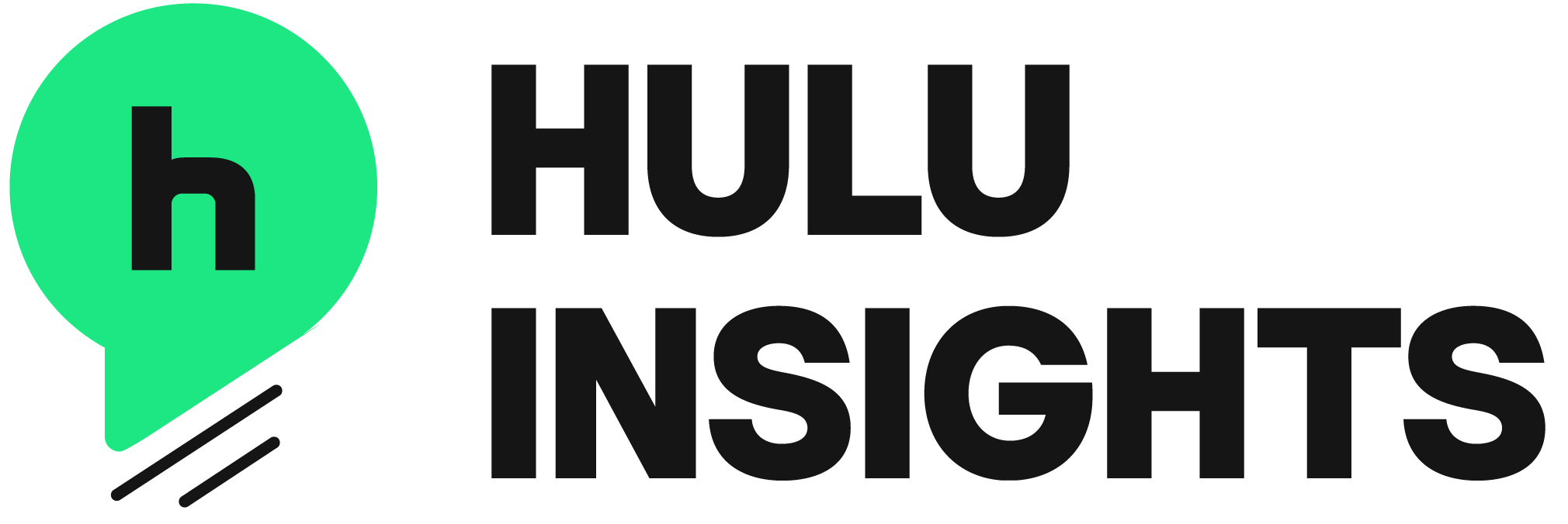 Hulu Insights logo