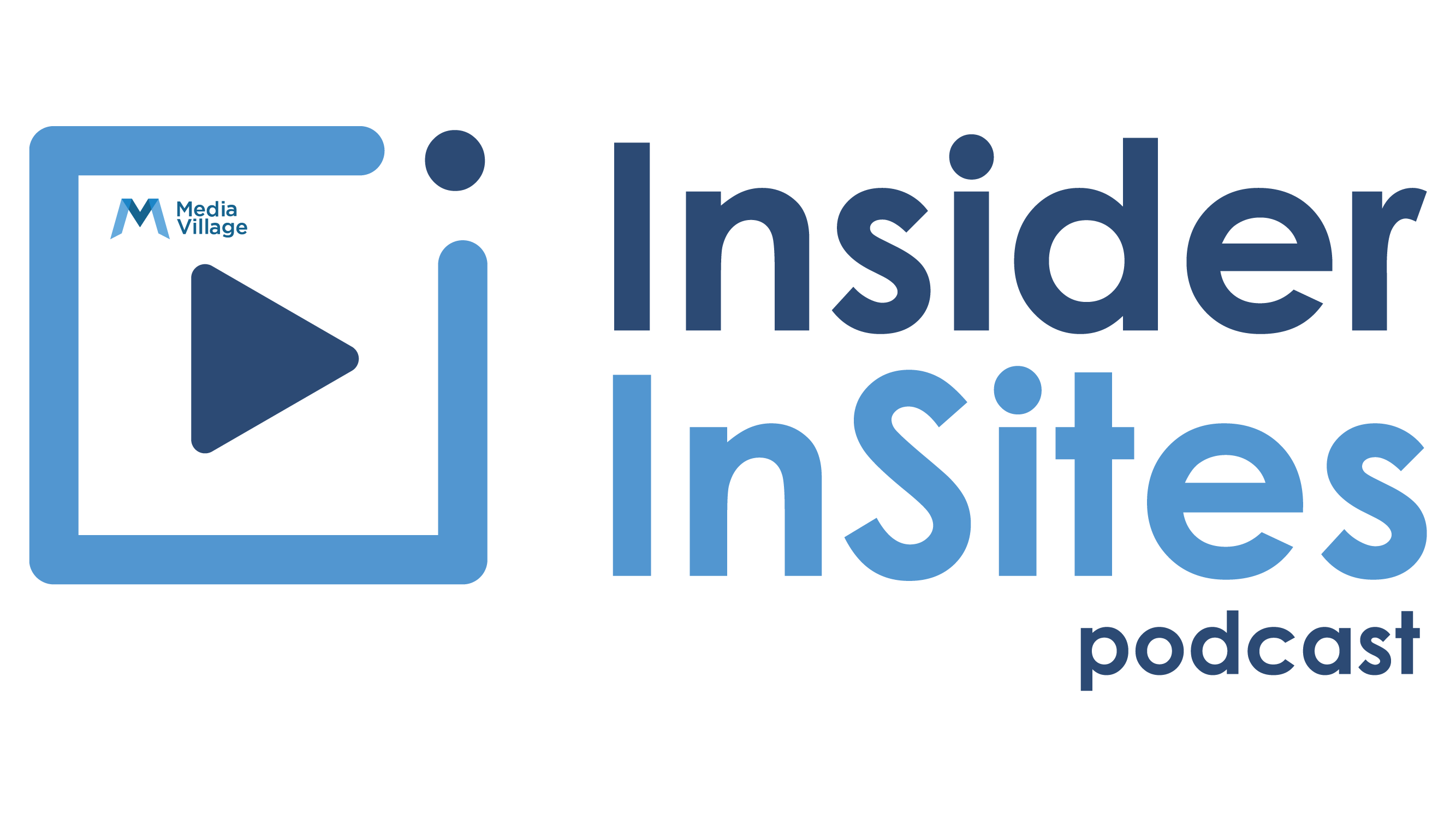Insider InSites Podcasts logo