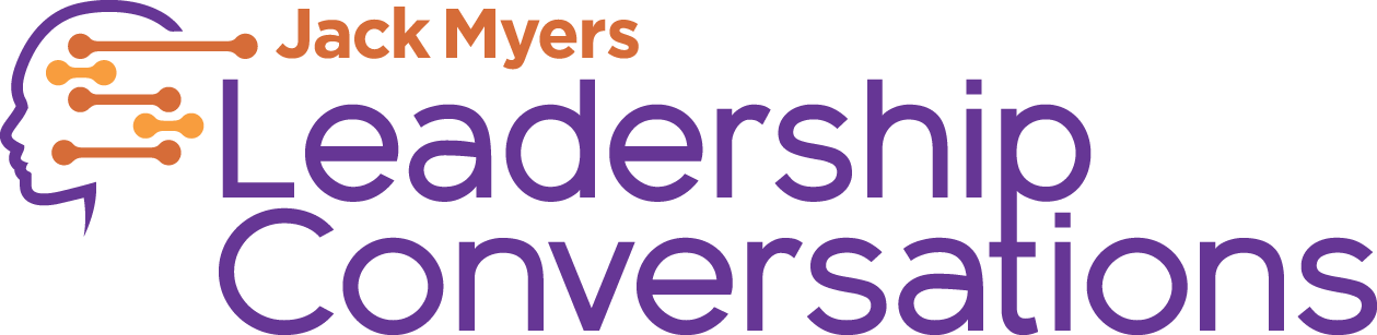 Jack Myers Leadership Conversations logo