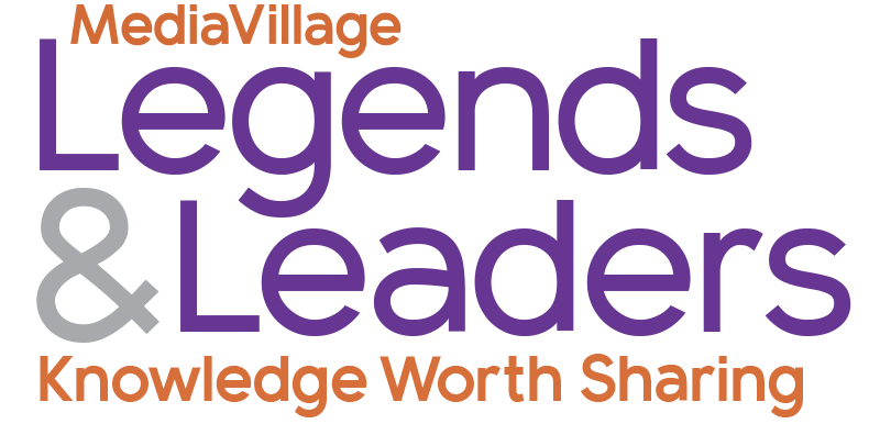 Legends & Leaders logo