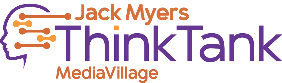 Jack Myers ThinkTank logo