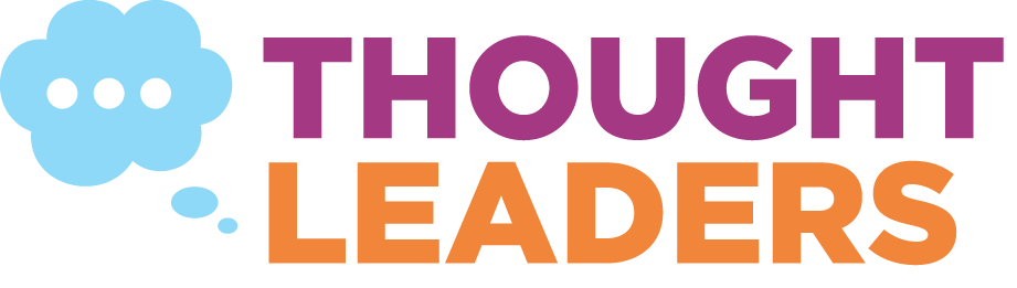 More Thought Leaders logo