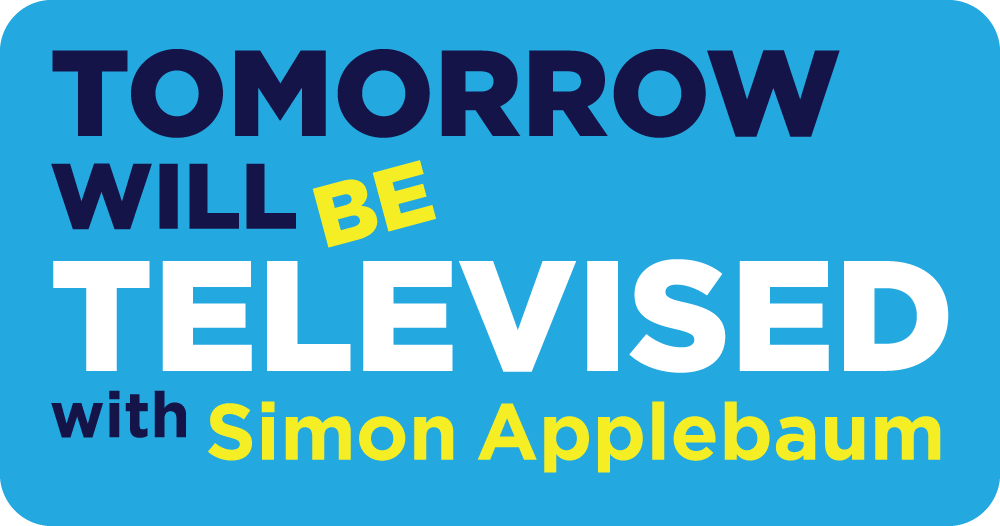 Tomorrow Will Be Televised logo