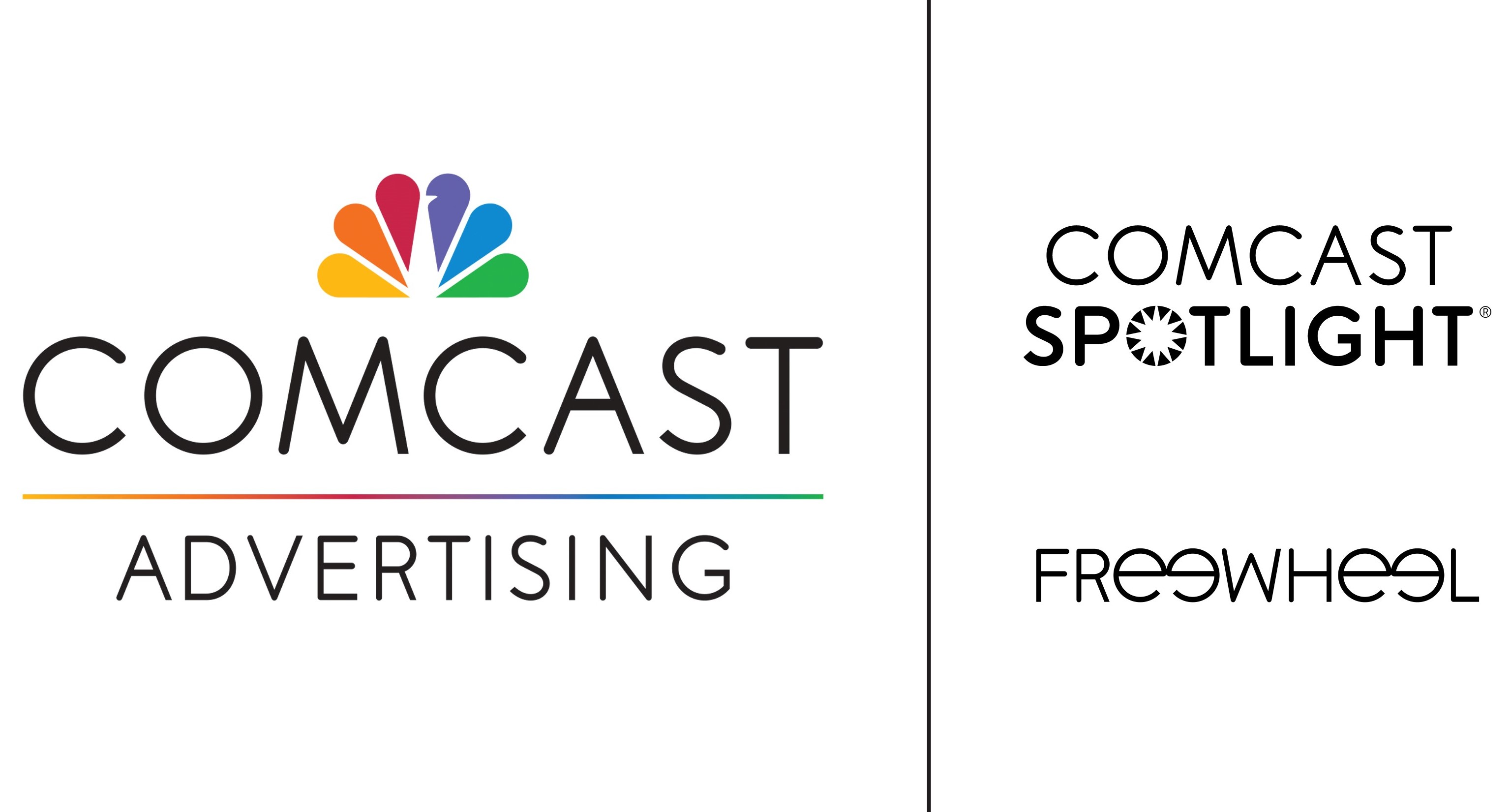 Comcast Advertising logo