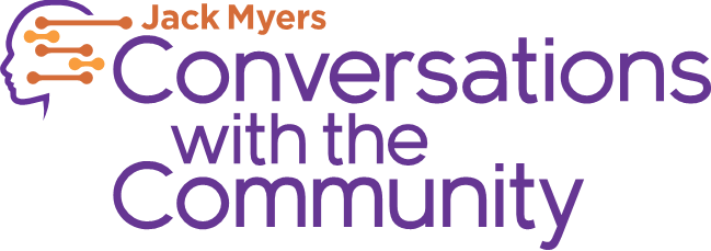 Conversations with the Community logo