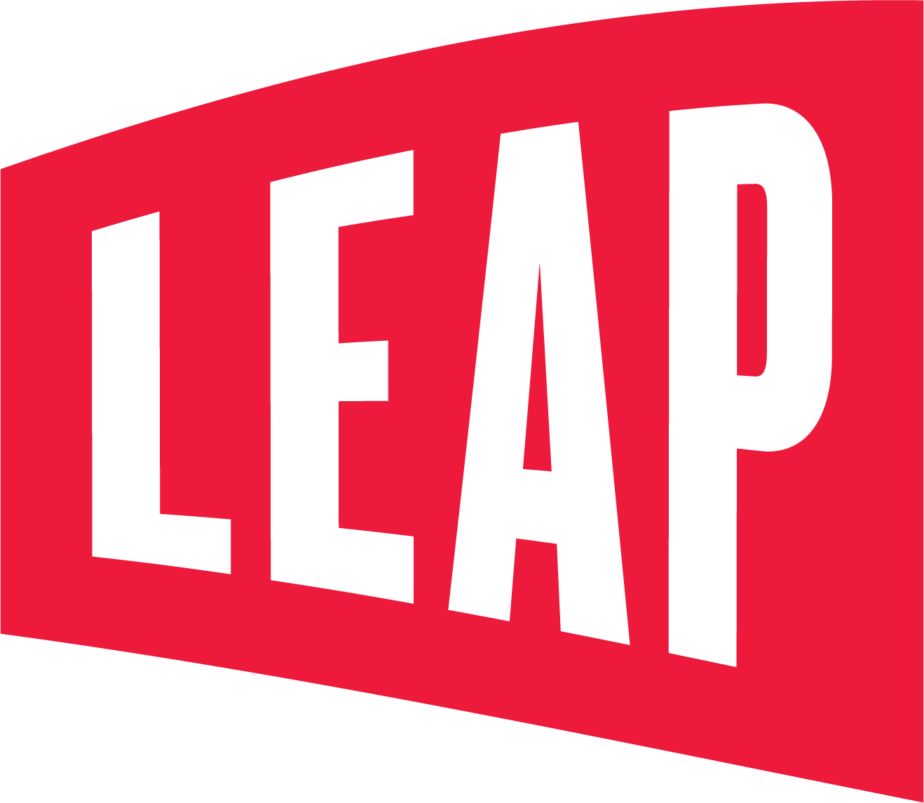 Leap Media Investments logo