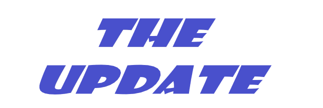 The Update logo