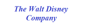 The Walt Disney Company InSites logo