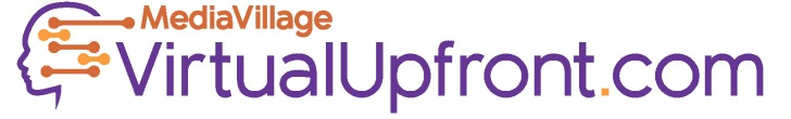 Upfronts/NewFronts logo