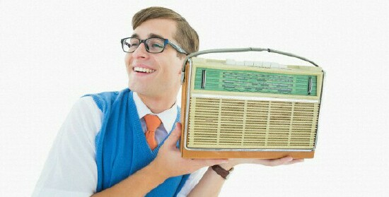Image result for radio and millennials