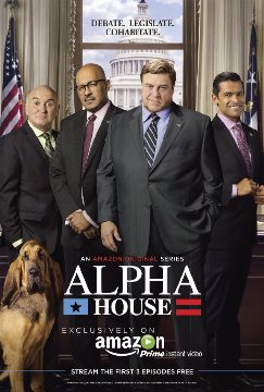 Alpha+House+on+Amazon