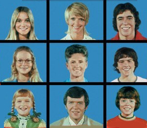There's a surreal quality surrounding The Brady Bunch that has transcended television time and space.