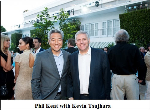 Phil+Kent+and+Kevin+Tsujhara
