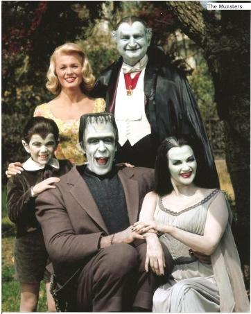 The+Munsters