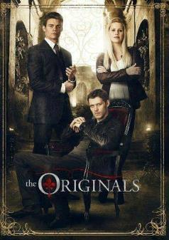 The+Originals+on+The+CW