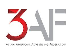 3AF 2020 Asian Marketing Summit logo