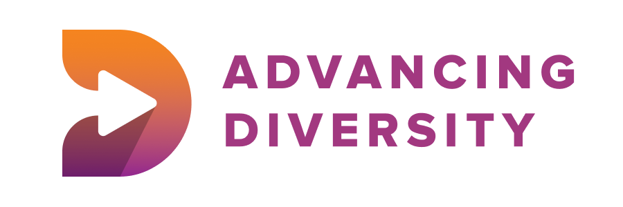 Advancing Diversity Hall of Honors logo